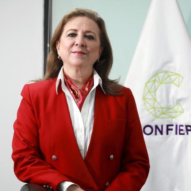 Foto del autor: María Isabel  León