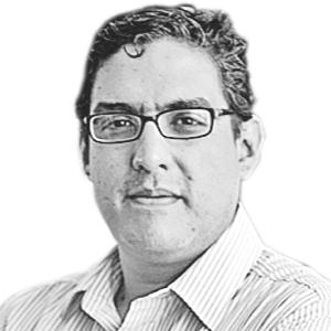 Óscar Vidarte A.