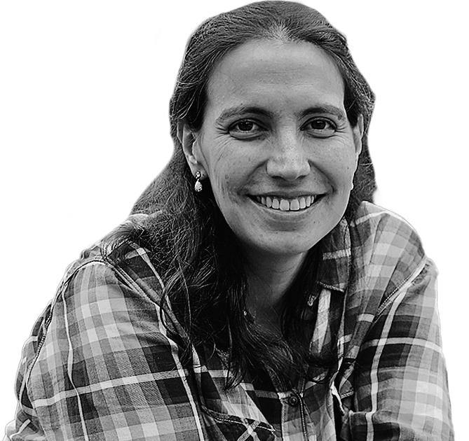 Cristina Dreifuss