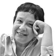 Virginia Rosas