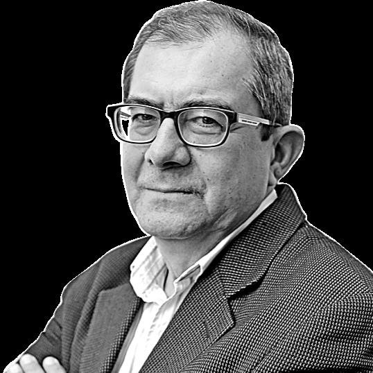 Carlos Contreras Carranza