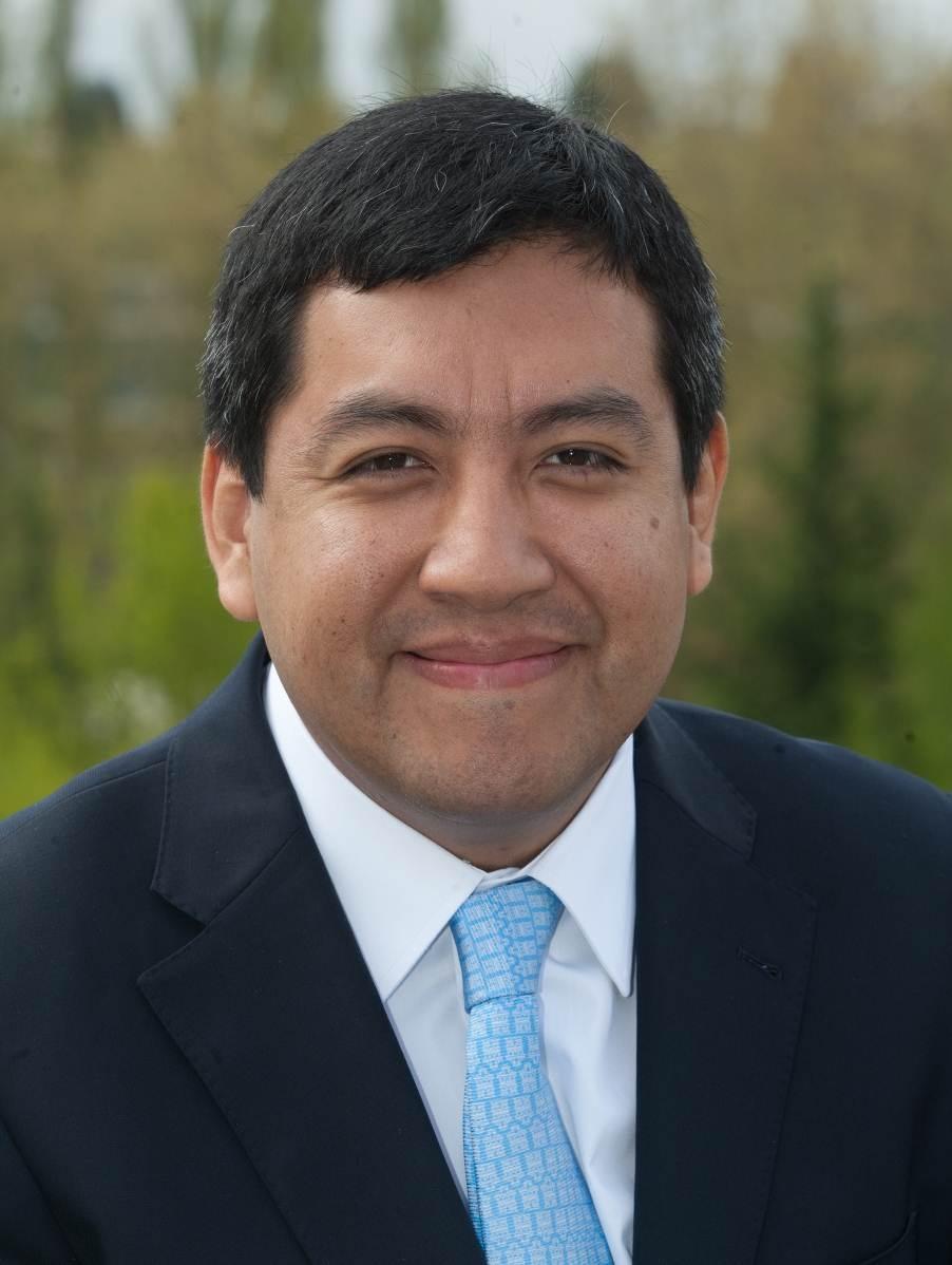 Foto del autor: Martín Santiváñez Vivanco