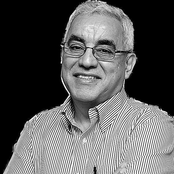 Rolando Arellano C.