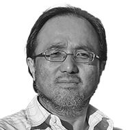 Martín  Tanaka
