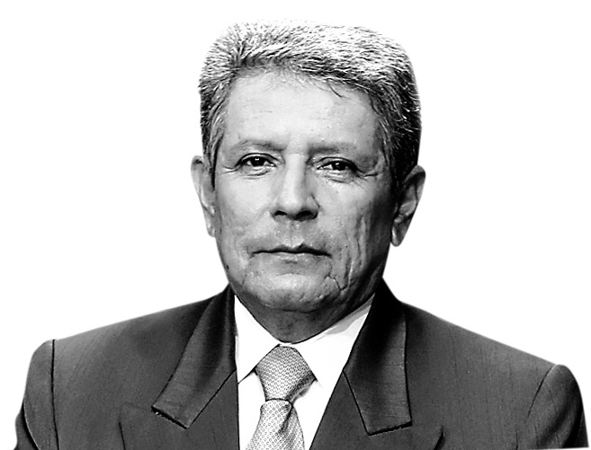 Juan F. Monroy Gálvez