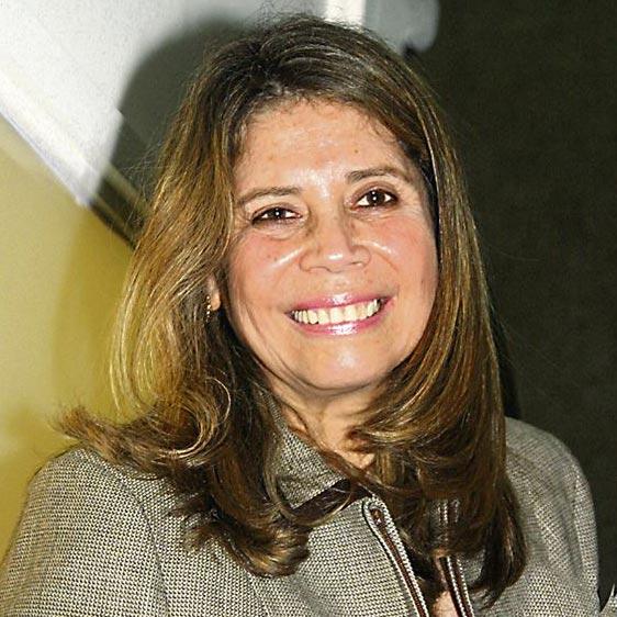 Foto del autor: María del Pilar Tello