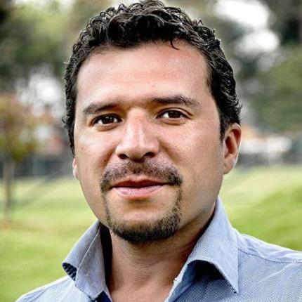 Camilo Álvarez
