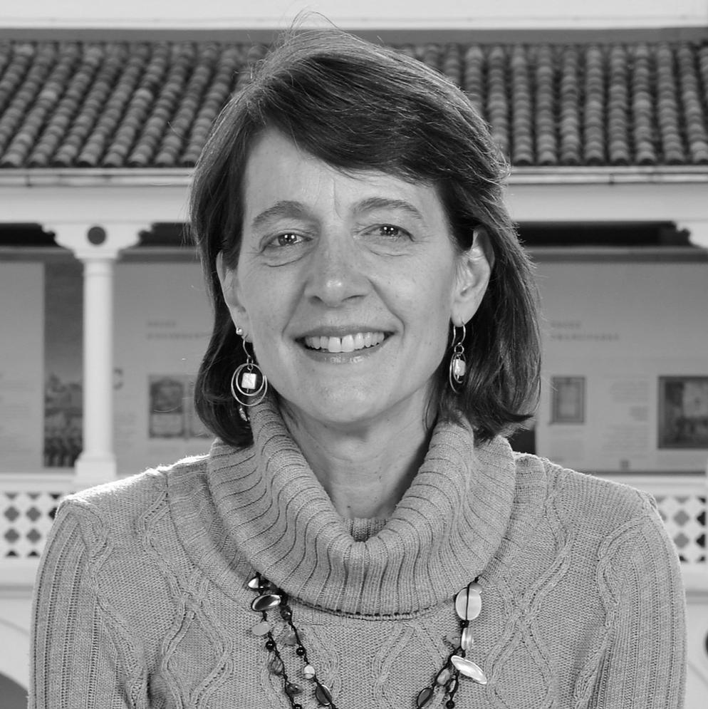 Arlene B. Tickner