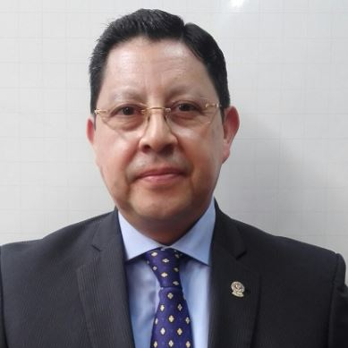 Kenneth Burbano Villamarín