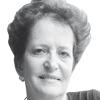Elisabeth Ungar Bleier