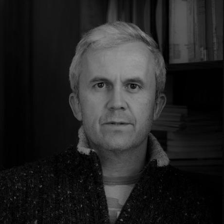 Sergio Ocampo Madrid