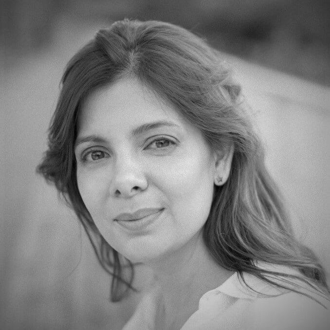 Adriana Cooper