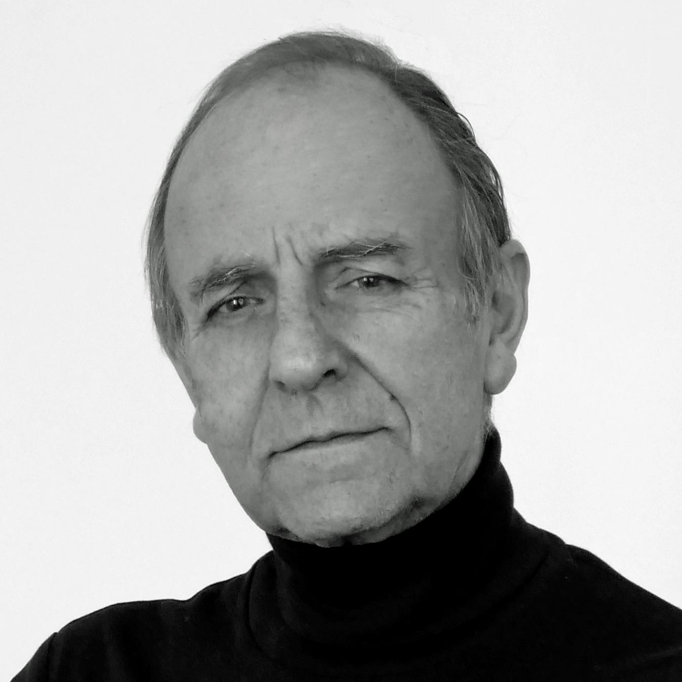 Enrique Aparicio