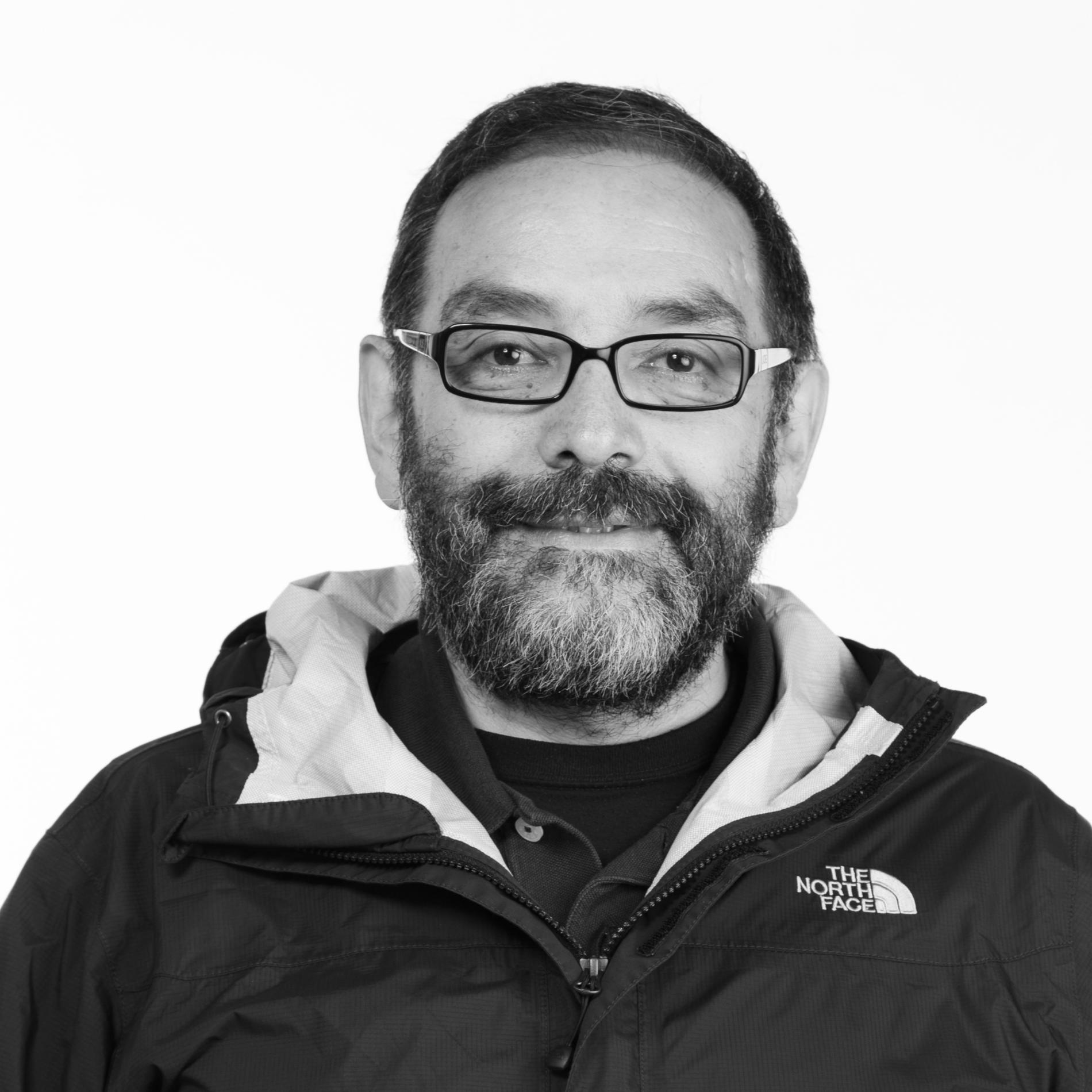 Juan Pablo Ruiz Soto