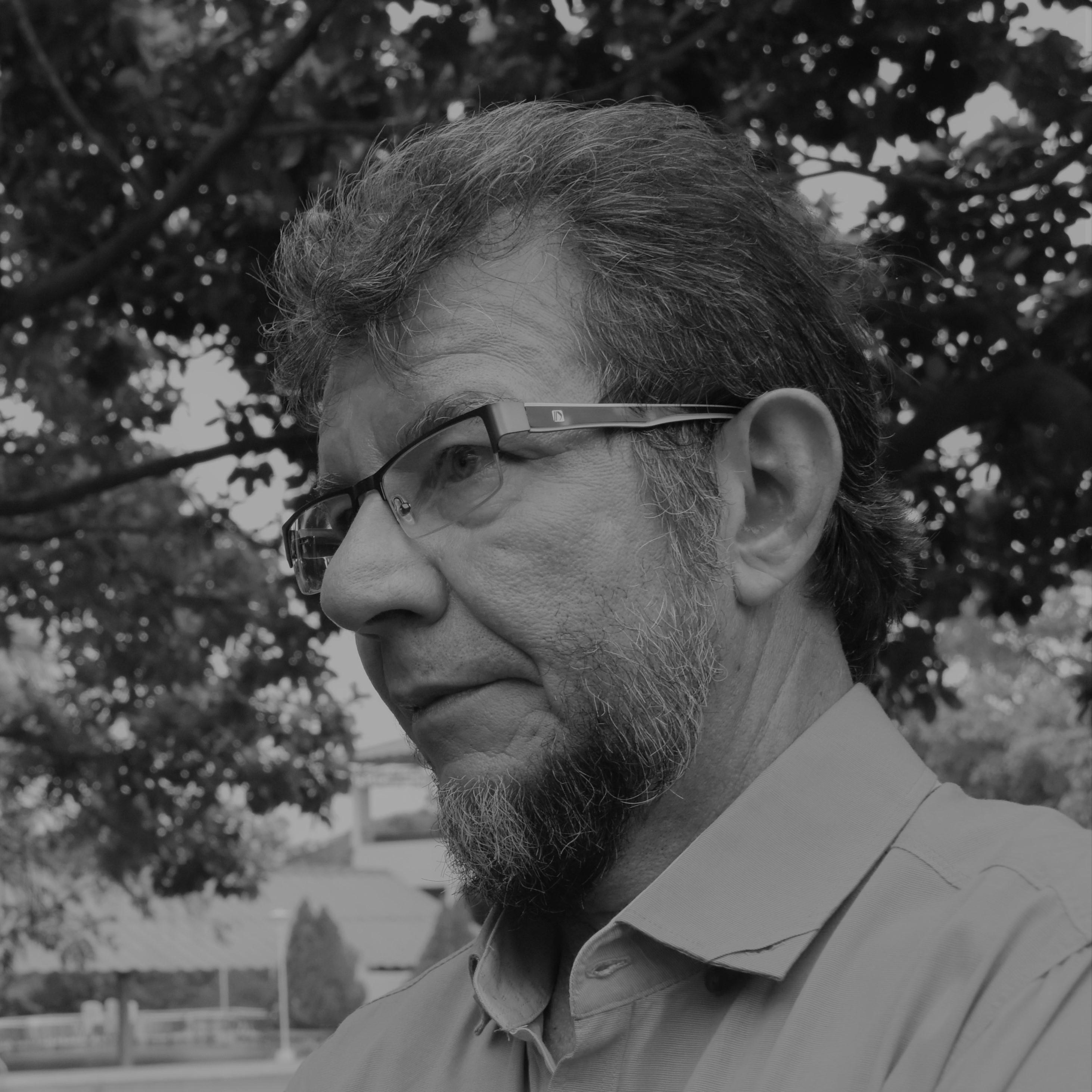 Cristo García Tapia