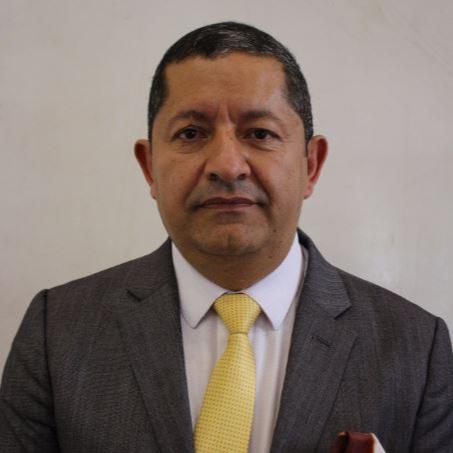 José Obdulio Espejo Muñoz