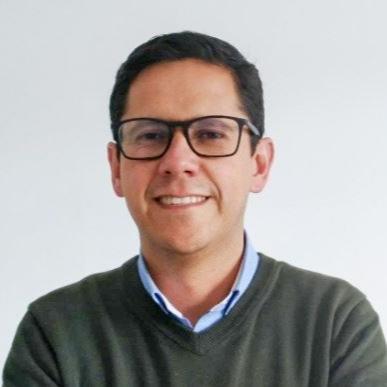 Óscar Parra Castellanos