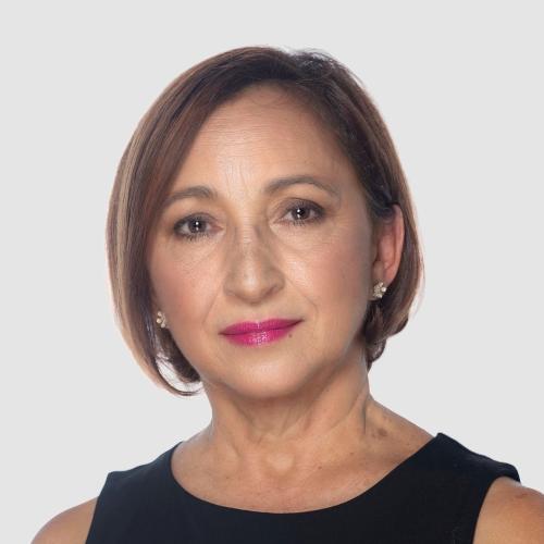 Nydia Bauzá