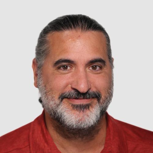 Osman Pérez Méndez