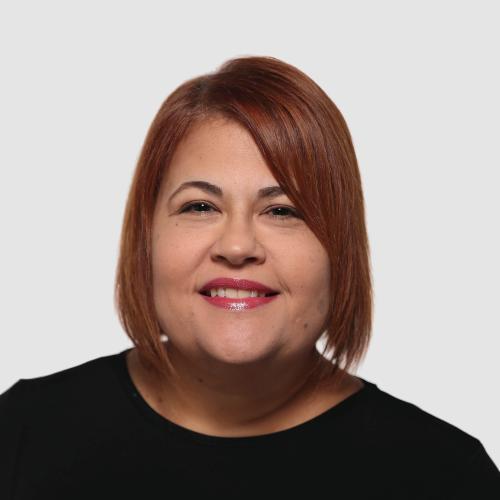 Mildred Tirado Vázquez