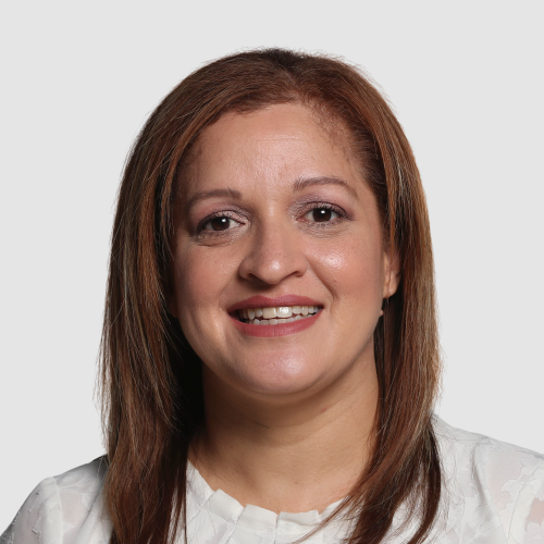 Frances Rosario