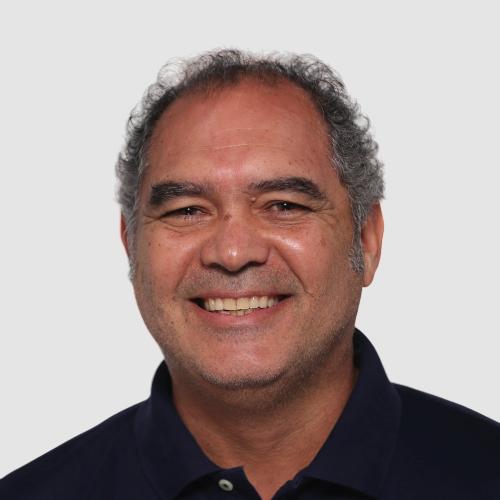 Fernando Ribas Reyes