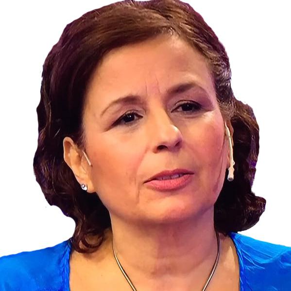 Graciela Russo