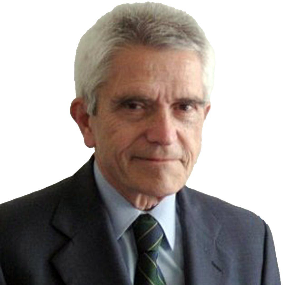 Vicente  Espeche Gil