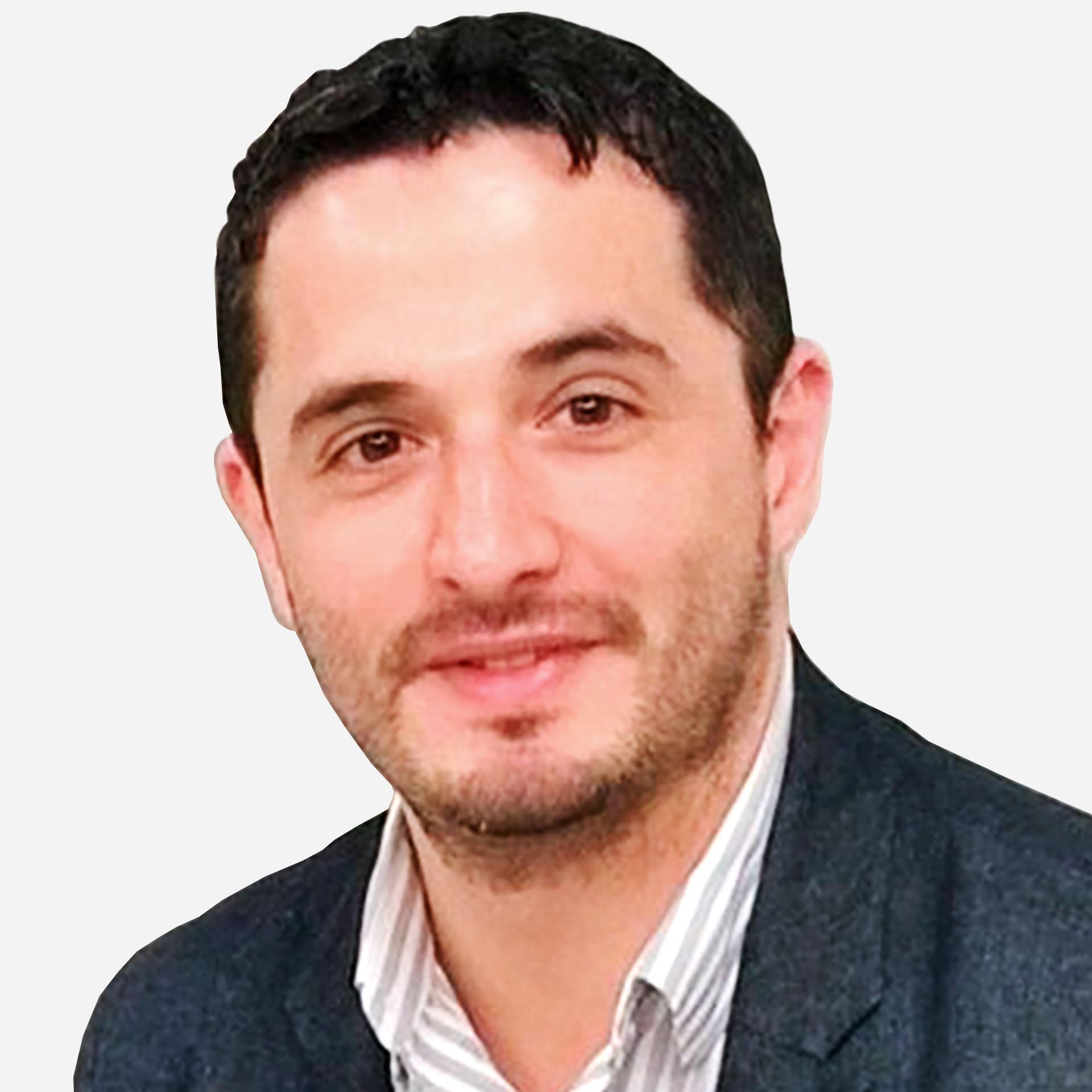 Ramiro Castiñeira