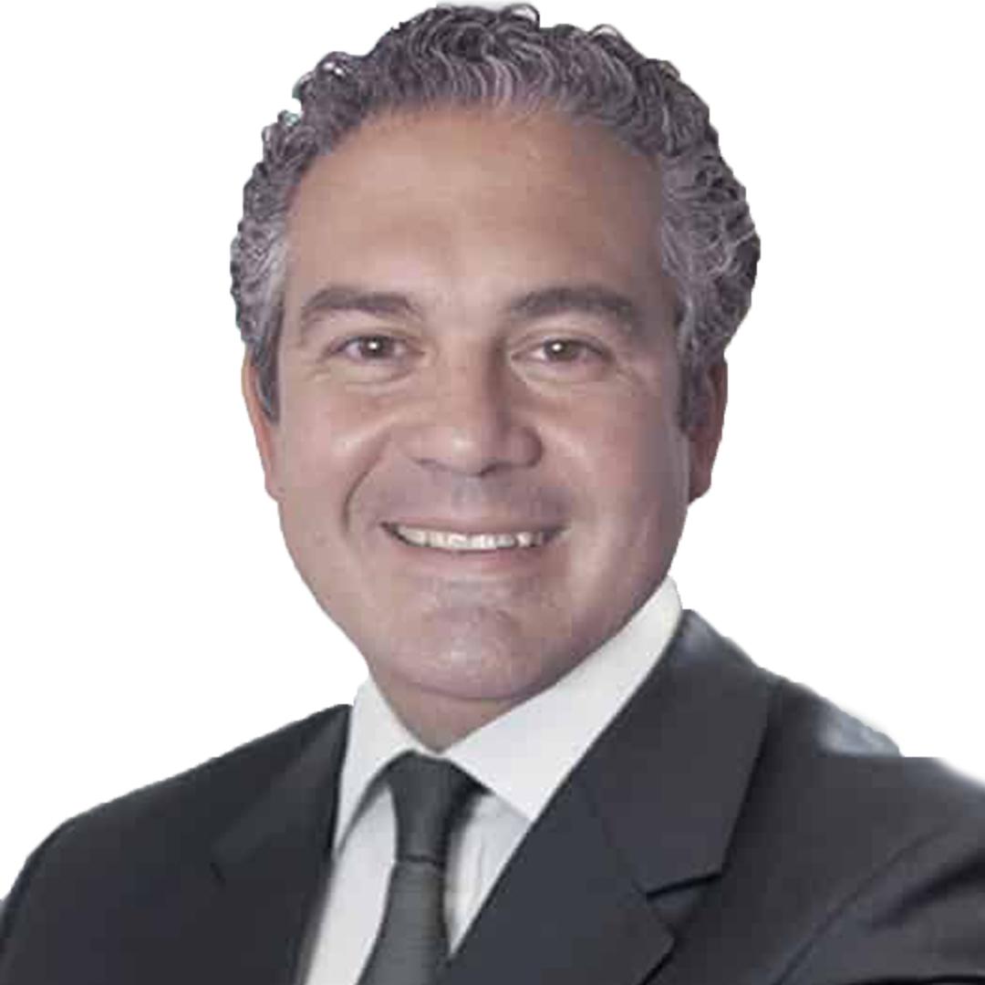Sebastián M. Domínguez
