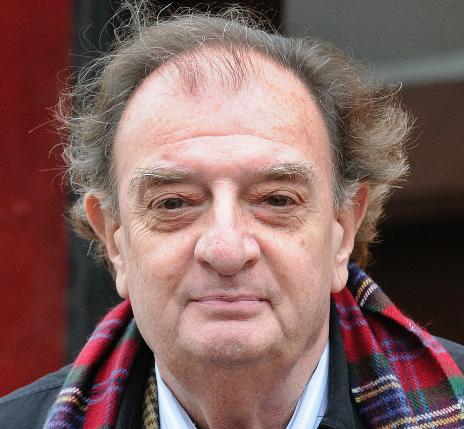 Alfredo Serra