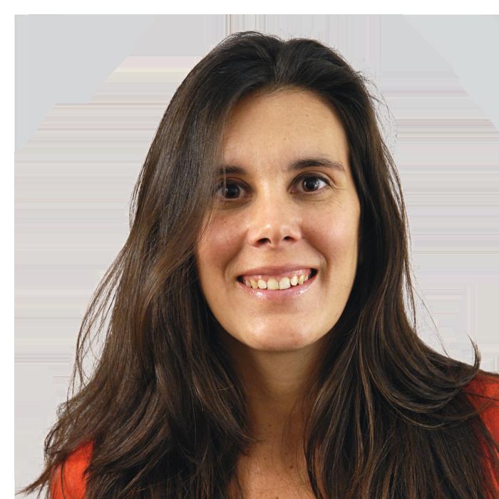 Laura Zommer