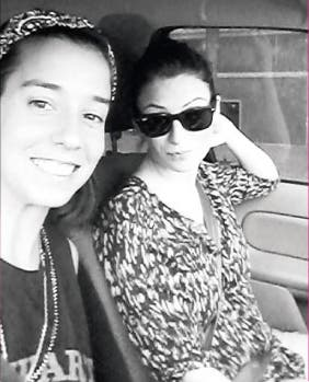Mile y Sofi
