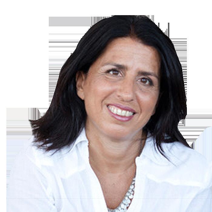 Andrea Churba