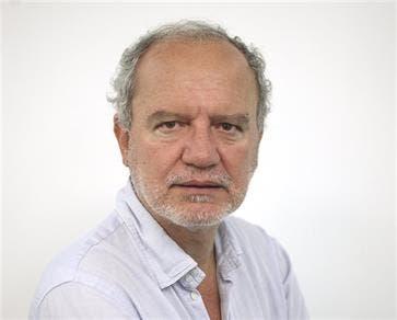 Gustavo S. González