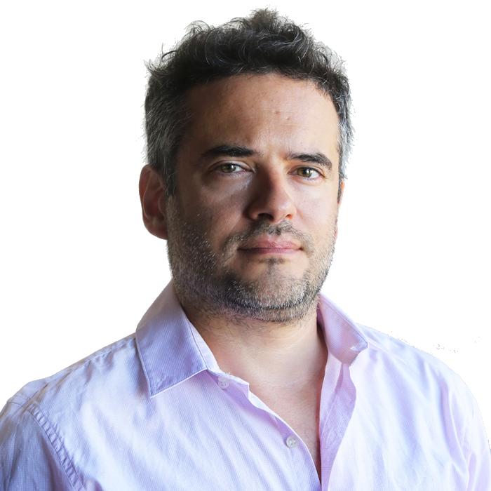 Víctor Pombinho Soares