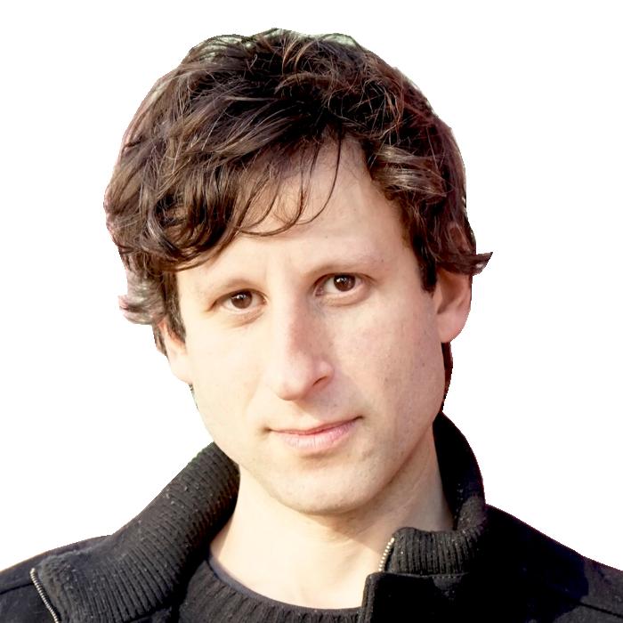 Pablo Plotkin
