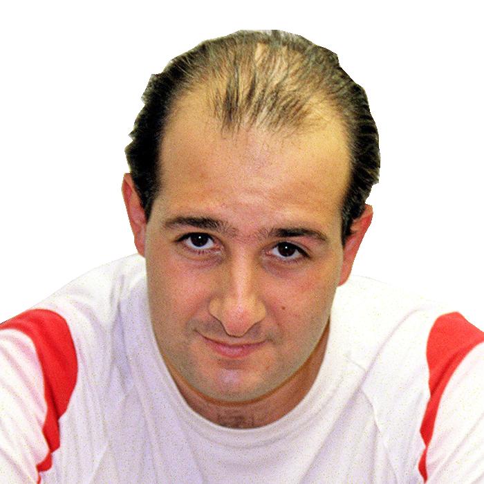 Carlos Delfino