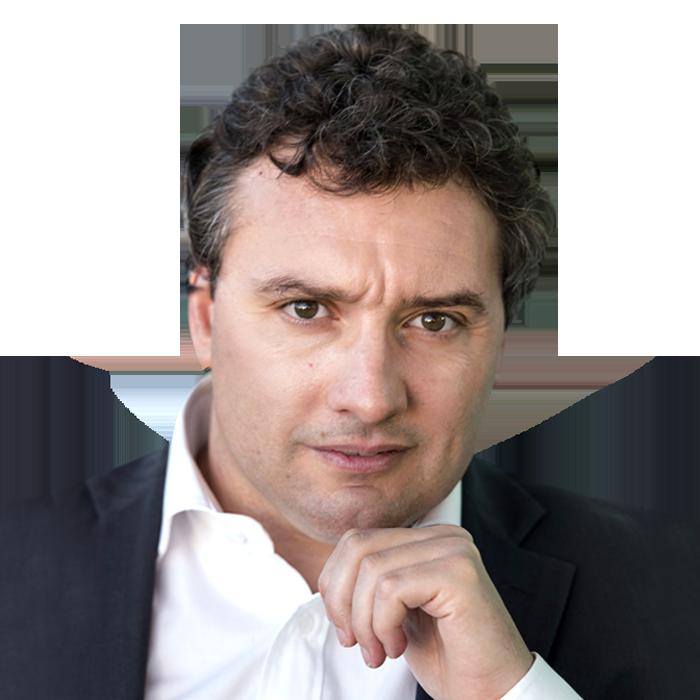 Carlos Manzoni