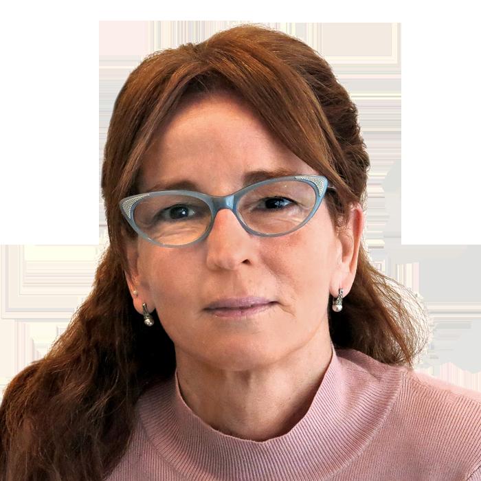 María José Rodríguez Murguiondo