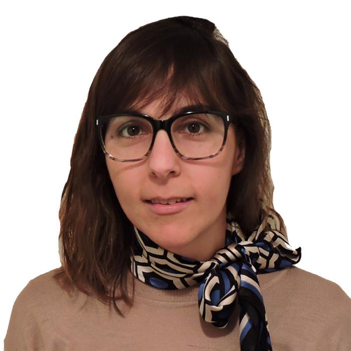 Dolores Caviglia