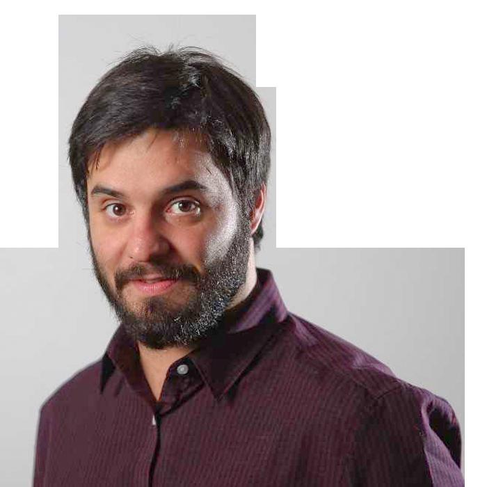Andrés Fernández
