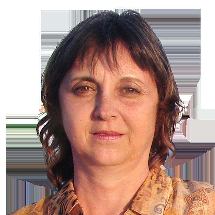 María Elena Polack