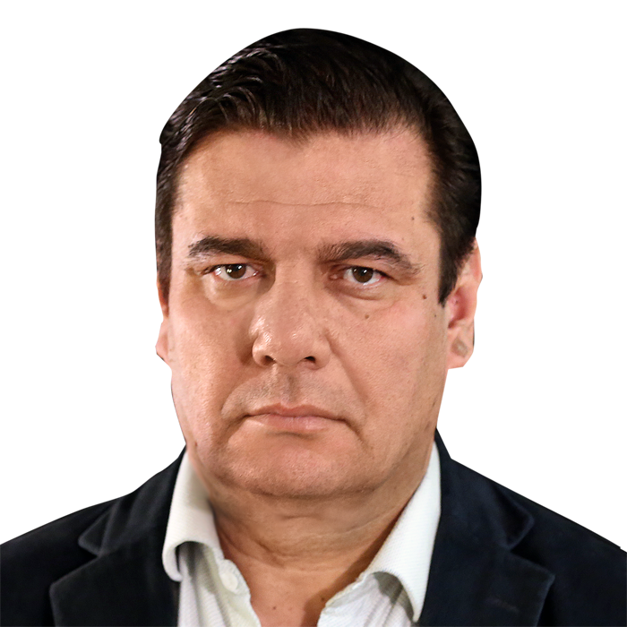 Gustavo Carabajal