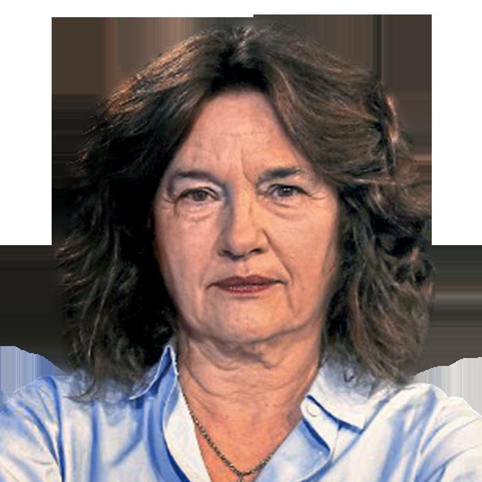 Ana María Mustapic