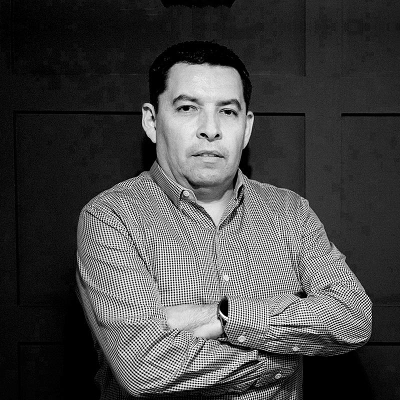 Omar Sánchez de Tagle