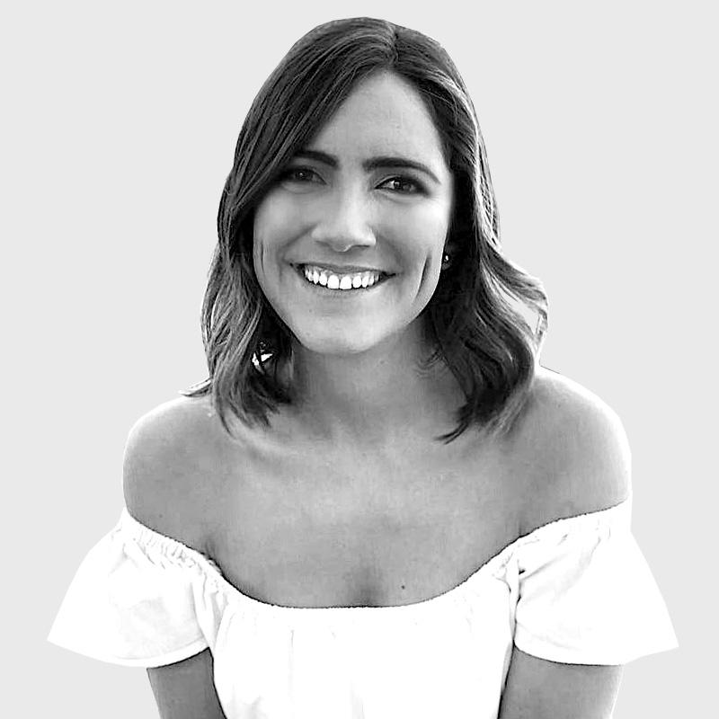 Luisa Cantú