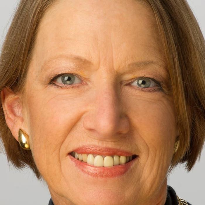 Jacqueline Rowarth