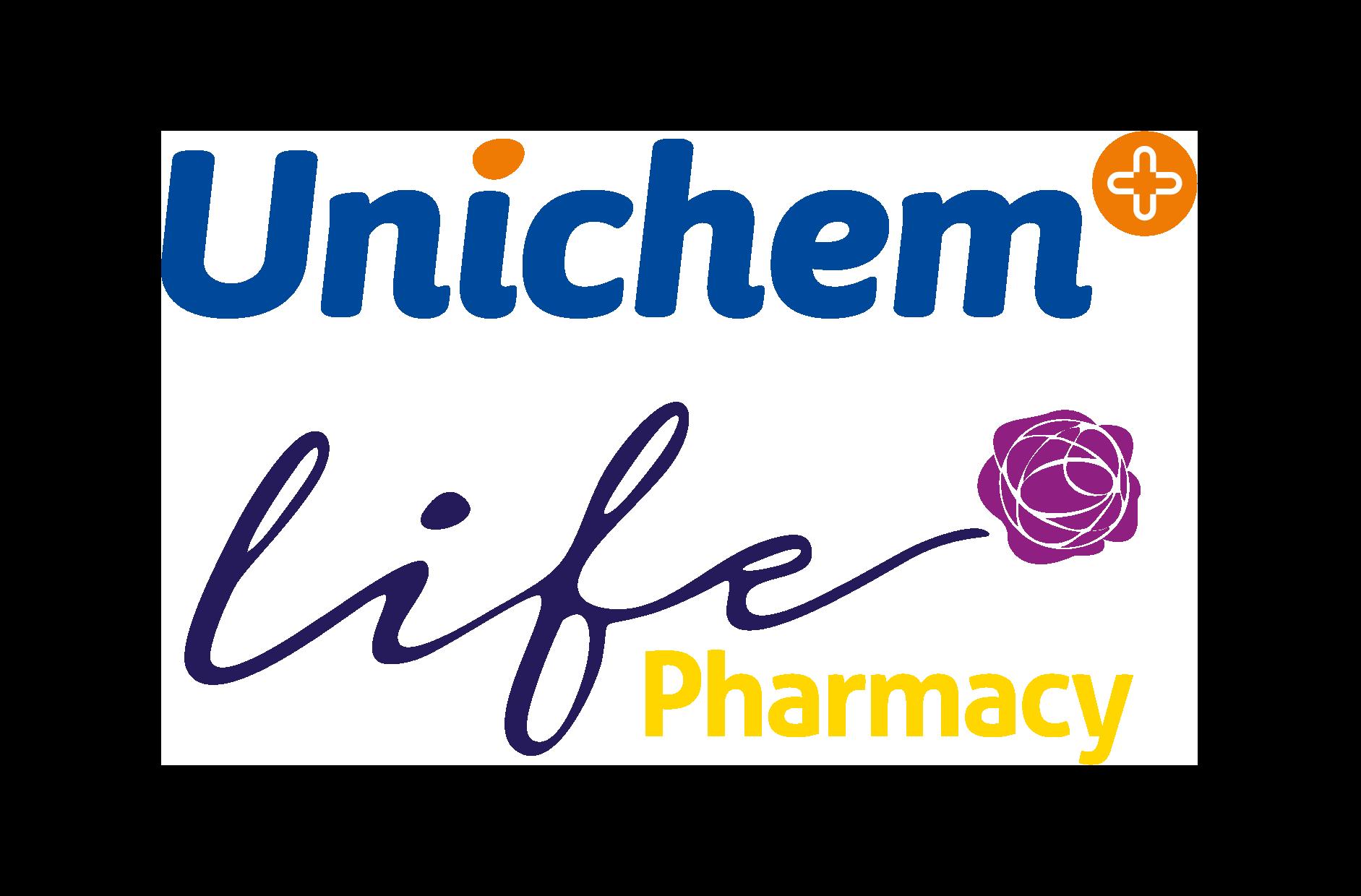 Unichem and Life Pharmacy