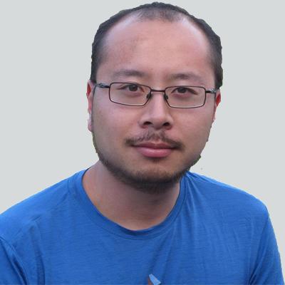 Photo of Keith Ng